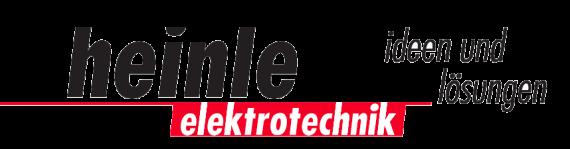 HEINLE logo